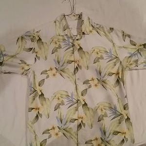 Tommy Bahama Men's Hawaiian Shirt
